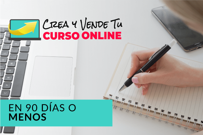 Crea y Vende tu Curso Online